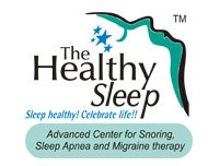 The Healthy Sleep