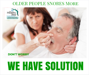 snoring treatment india