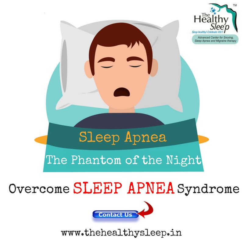 sleep apnea treatment in kerala